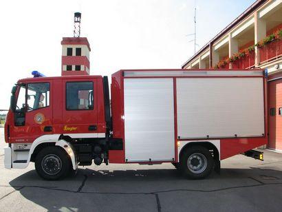Kemijsko vozilo