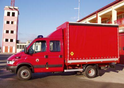 Transportno vozilo 1