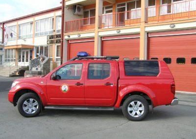 Transportno vozilo 2