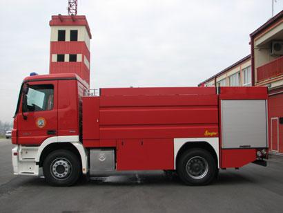 Vatrogasna cisterna 1