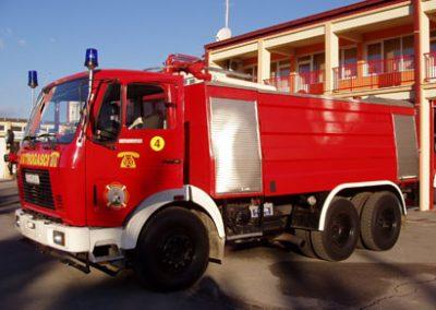 Auto cisterna 2
