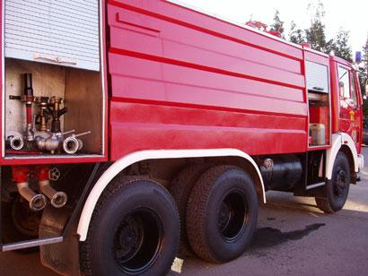 Vatrogasna cisterna 2