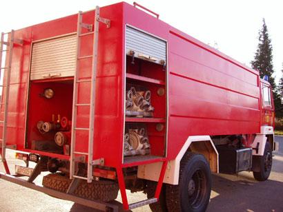 Vatrogasna cisterna 3