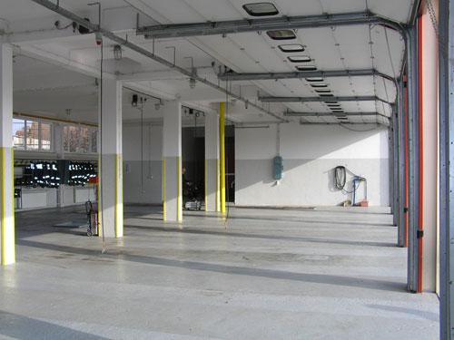 Garaže